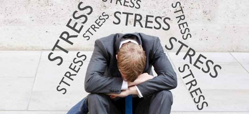 naucz się radzić z sytuacjami stresowymi