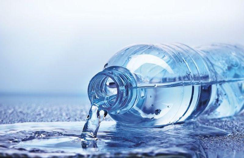 dieta wodna może pomóc w odchudzaniu