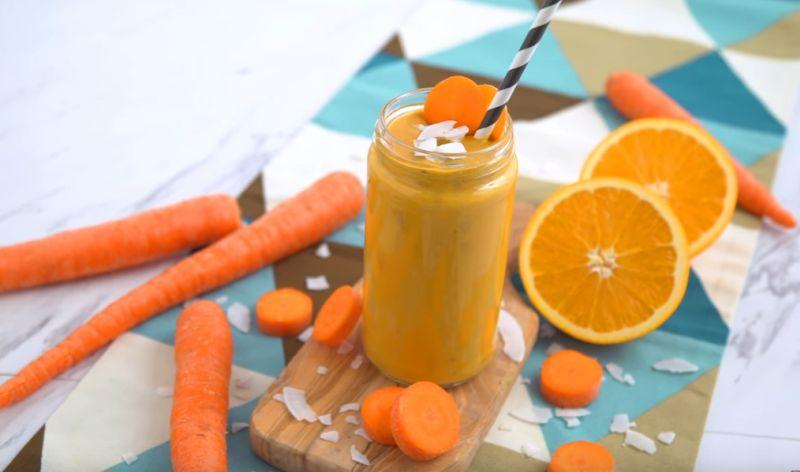 na diecie warzywno owocowej można pić koktajle